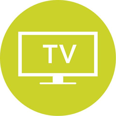 Беспроводное соединение с ТВ.
