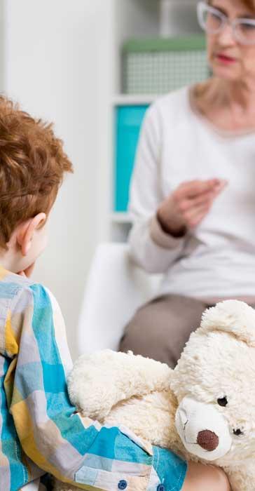 obshenie s rebenkom v dlyhovom apparate - Общение с ребенком в слуховых аппаратах