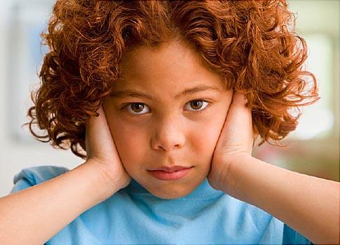 simptomu poteri slyha y detei 1 - Симптомы и причины потери слуха