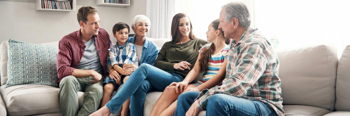 Влияние потери слуха на семью и друзей. - Фото №1