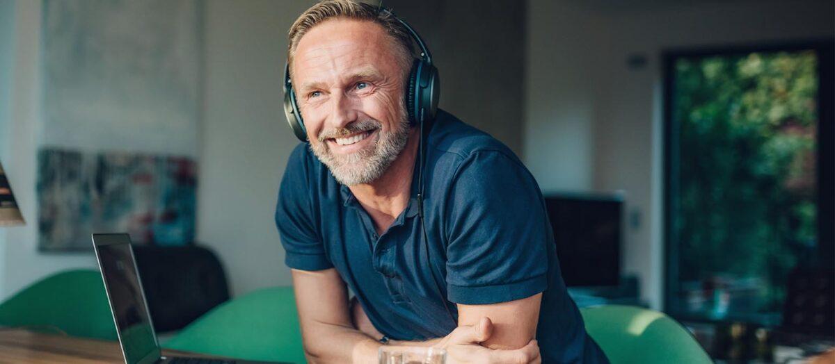 Негативное влияние технологий на наш слух. - Фото №1