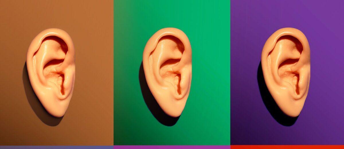 П'ять цікавих фактів про слух і втрати слуху, про які ви схочете дізнатися. - Фото №1