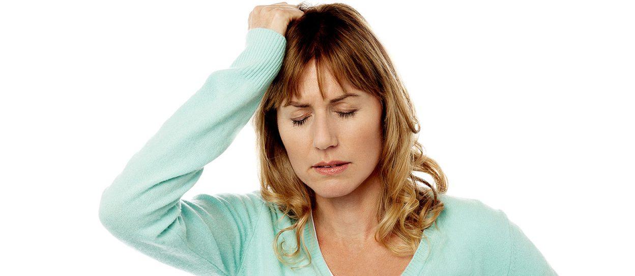 migren ta vtrata slyhy - Блог