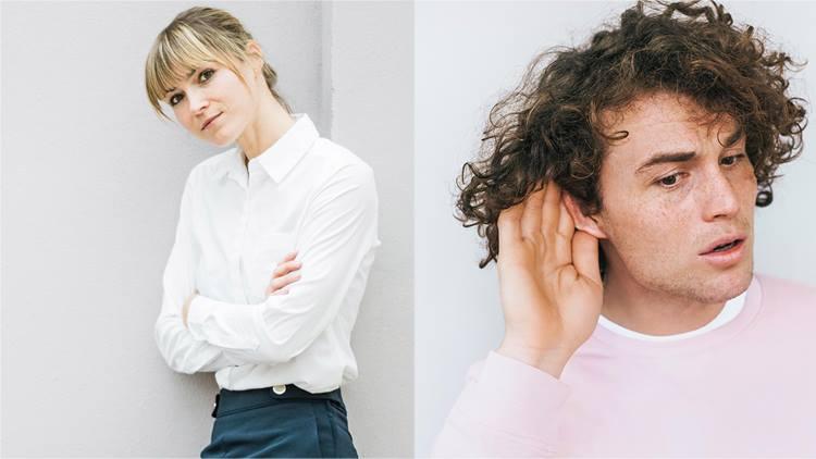 Почему мужчины чаще, чем женщины, имеют проблемы со слухом? - Фото №1