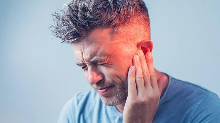vremennoe snigenie slyha prichinu simptomu lechenie - Блог